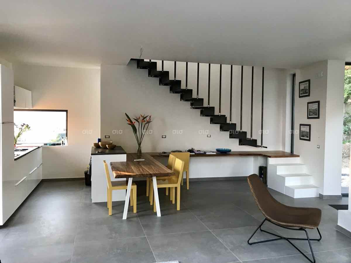 Stupenda Villa Sul Mare Con Piscina E Giardino In Affitto In Puglia Studio Immobiliare Spano